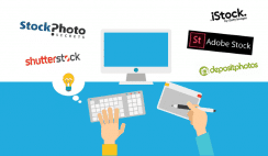 The Best 5 Stock Photo Agencies to Buy Images